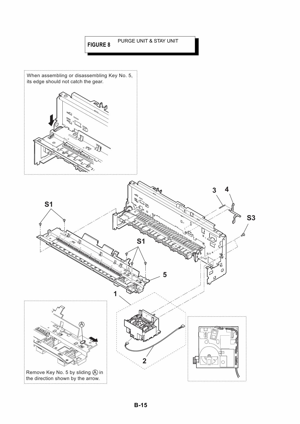 scott s spreader parts list manuals